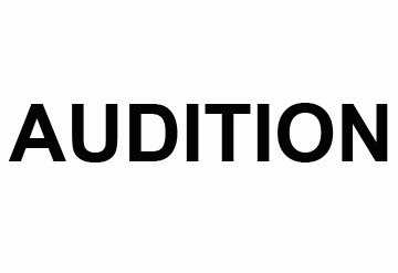 How Do You Audition?